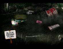 Black swamp films