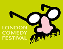 London comedy festival